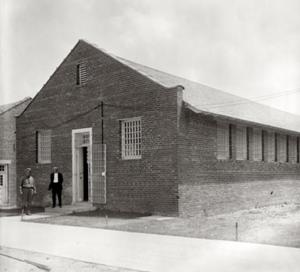 Liberty-prison-history-Door
