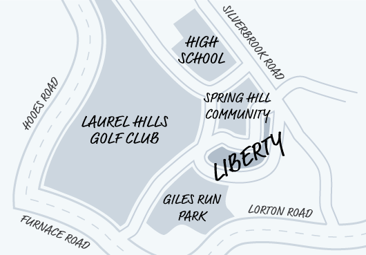 Liberty-Lorton-Area-Map