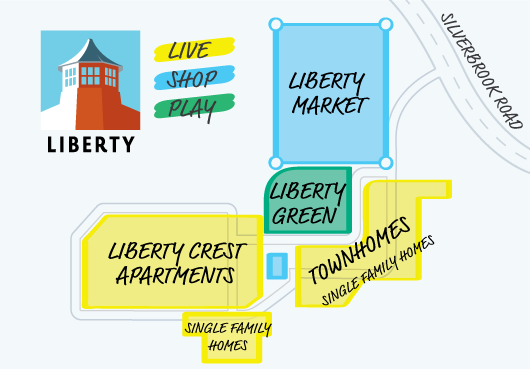 Liberty-Lorton-Community-Map