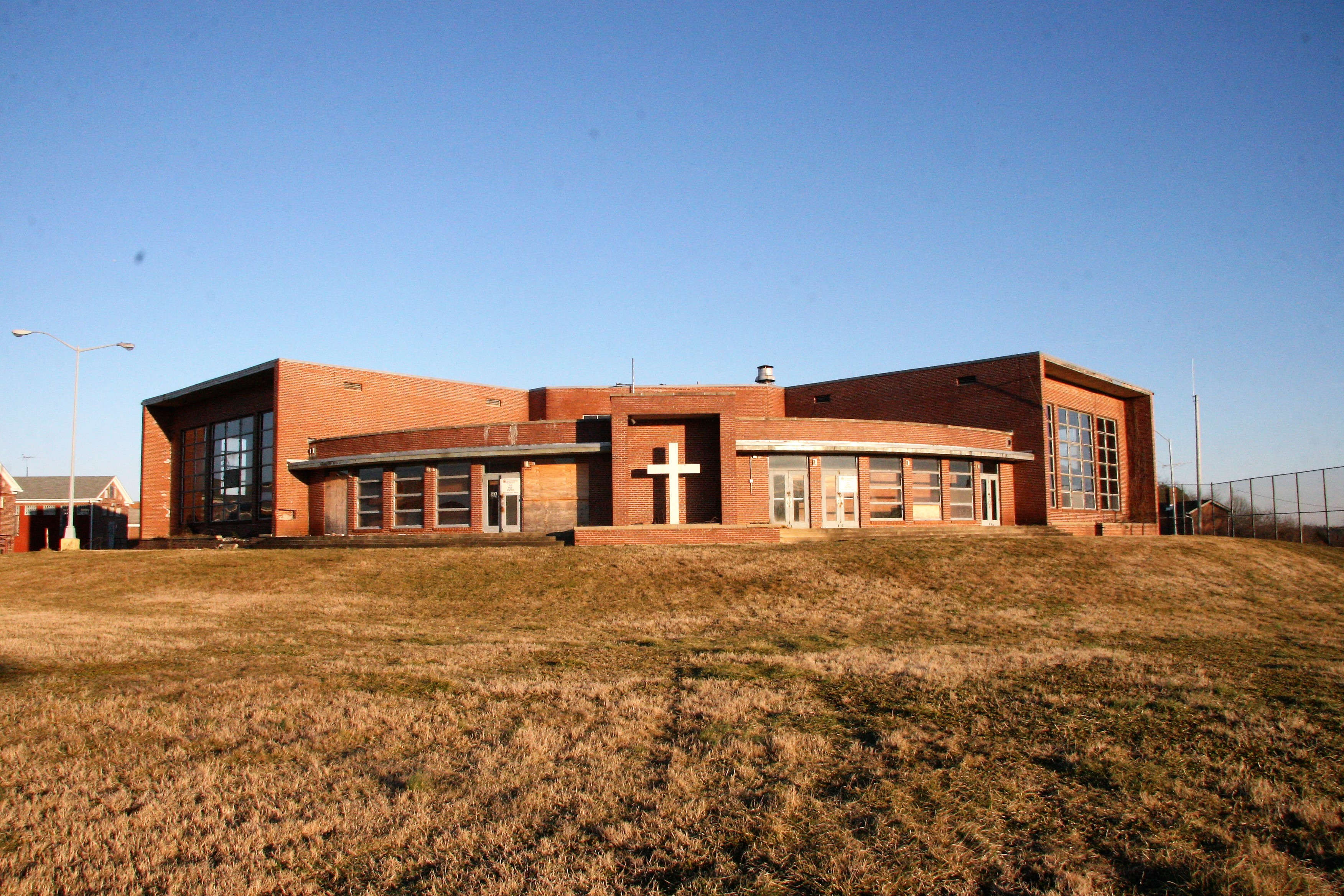 Liberty Chapel is available for Lease.