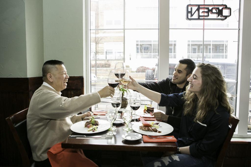 Things to do around Lorton Virginia March 2018 - Fairfax City Restaurant Week